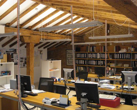 Inspiracion unex reforma estudio arquitectura valladolid - Estudio arquitectura valladolid ...